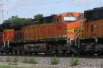 BNSF 5640